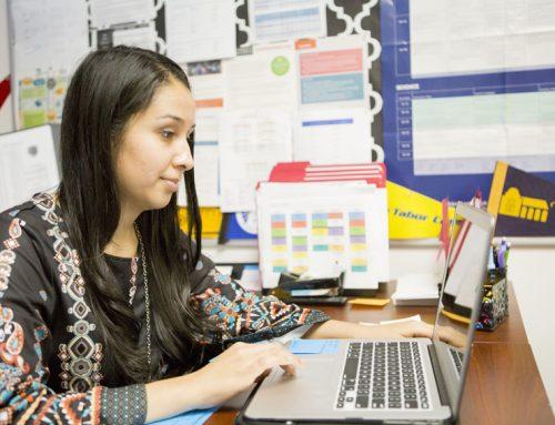 College Corner: FAFSA workshop benefits