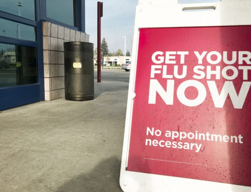 EDITORIAL: How helpful is the flu vaccine?