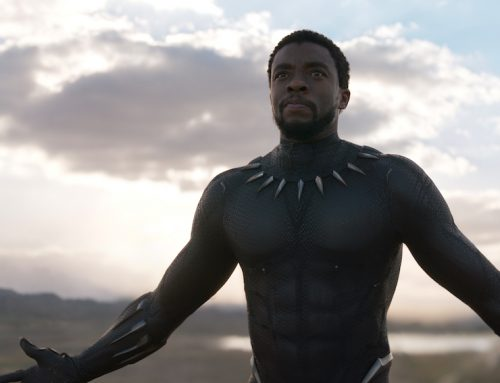 Black Panther poses deep questions, rich action