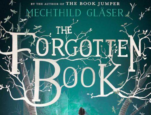The Forgotten Book