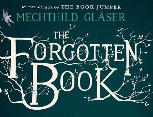 The Forgotten Book review