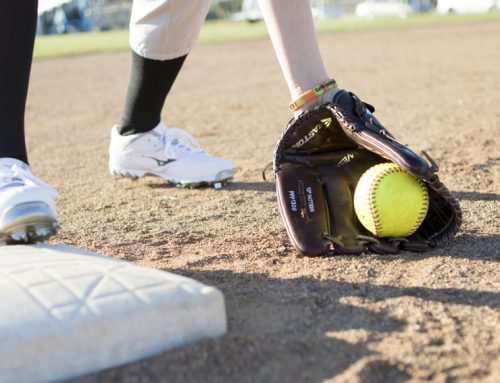 This week in sports: April 23-27