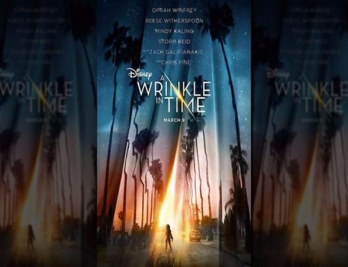 A Wrinkle in Time empowers young people, encourages imagination