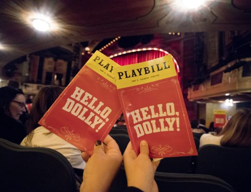 Hello, Dolly! shatters expectations with star-studded cast