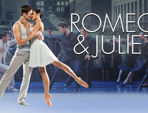 Romeo and Juliet enchants audience with renowned cast