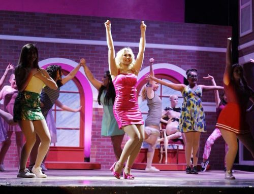 Theatre Review: Legally Blonde fails to meet expectations