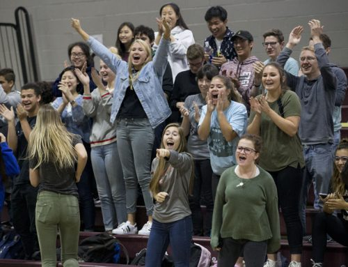 BREAKING: Spring Sports Rally to honor sports teams, April 20