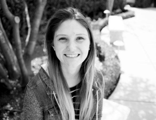 COLUMN: Erin Wilson discusses leadership roles