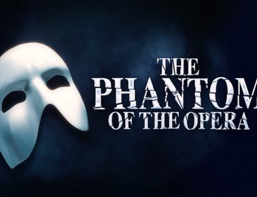 The Phantom of the Opera draws in audience
