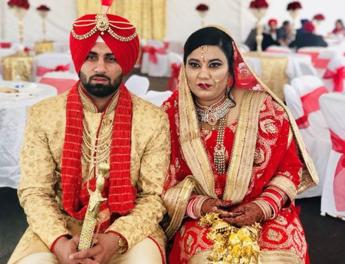 COLUMN: Traditional Punjabi wedding showcases culture, family