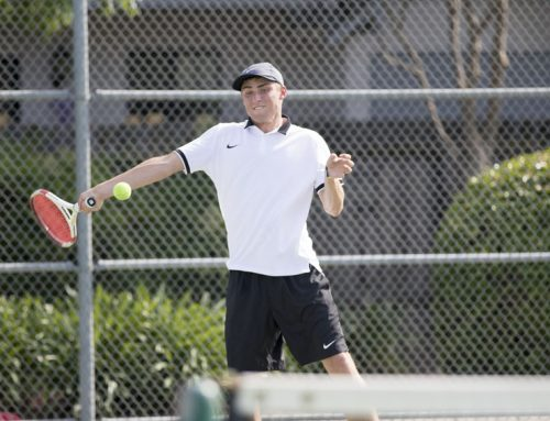 BREAKING: Boys tennis hosts D-V Valley Championship vs Liberty Madera Ranchos, May 15