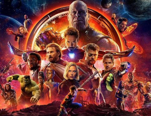 Marvel's Infinity War ties the MCU together
