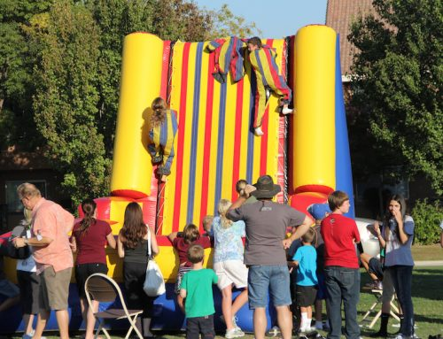 2nd annual Eagle Fest unites FCS community, benefits campus programs