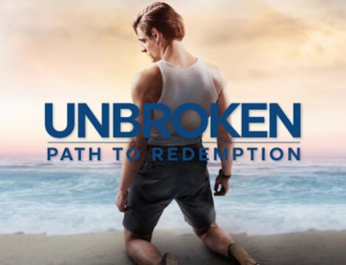 Unbroken: Path to Redemption incorporates faith element, story of recovery