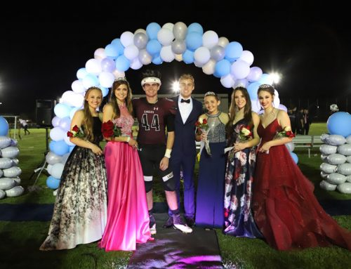 Homecoming Happily Ever After: 34th annual FC homecoming