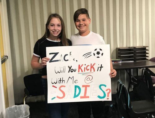 BREAKING: Sadies announced, Oct. 27