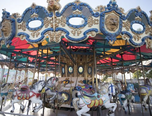 89th Caruthers Fair: Big Dreams in a Small Town