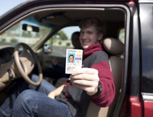Real ID Act ensures protective traveling