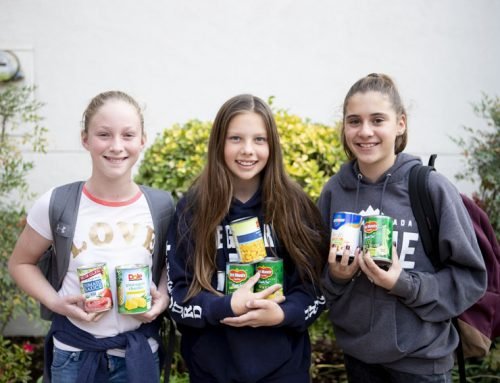 Together we CAN food drive impacts Pinedale community