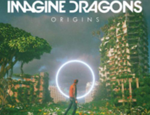 Imagine Dragons returns with new album 'Origins'