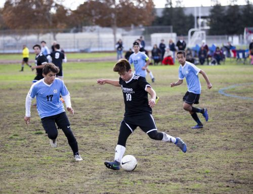 Boys soccer competes in Jim Inglis tournament, Dec. 7-8