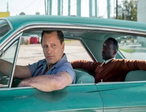 Green Book portrays excellent view of loyalty and friendship