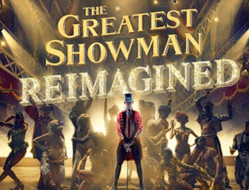 The Greatest Showman Reimagined seeks to captivate listeners once more