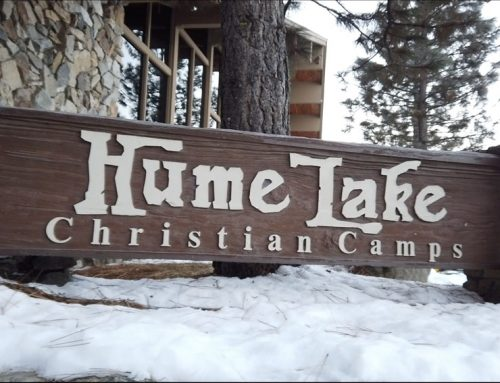 Recap: Hume Lake winter camp focuses on relationships