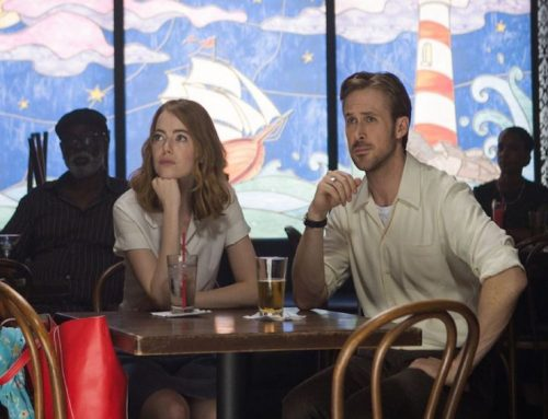 COLUMN: Why La La Land is my favorite movie