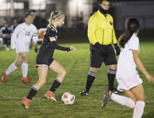 Girls soccer box scores 2019-20