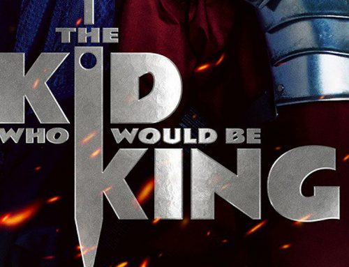 """The Kid Who Would Be King"" teaches kids to equip leadership skills"