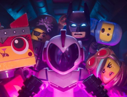 The Lego Movie 2 provides unique storyline and self-affirming message