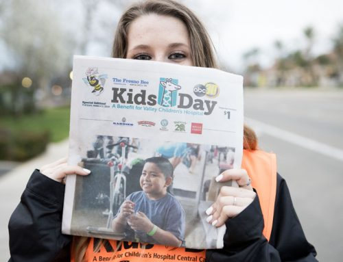 Kids Day 2019 shows community involvement, compassion