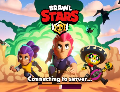 Brawl Stars encourages teamwork and competition
