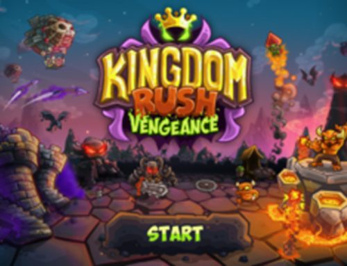 Kingdom Rush: Vengeance provides addictive Tower Defense Game