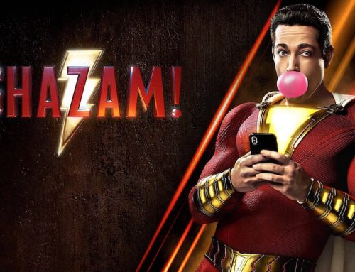 Shazam surprises with lighthearted plot