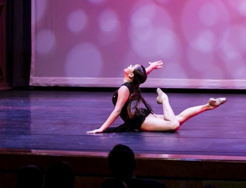 Caleigh Alday strives in dance competition, earning title of Miss Dance