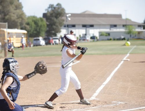 Ellie Scully reflects on softball's bounce-back season