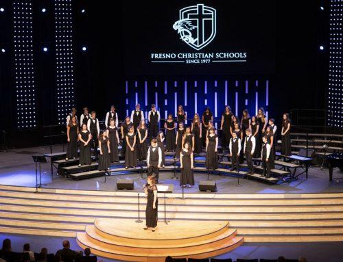Spring Choir Concert Recap 2019
