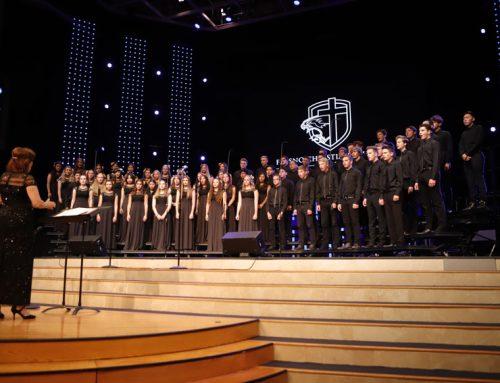 Spring Choir Concert 2019