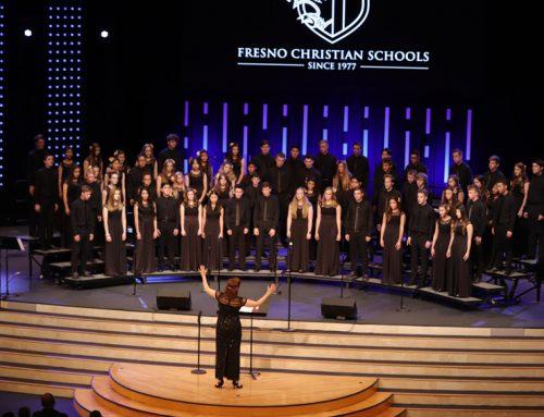 Breaking: Nashville Festival of Gold choir trip canceled