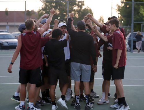 Tennis Vally Championship Video Recap 2019