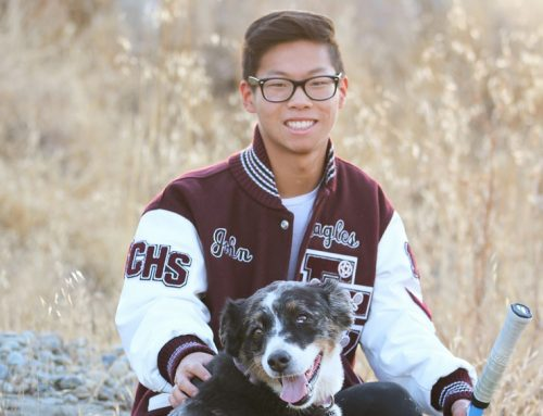 Senior Reflection: John Monke