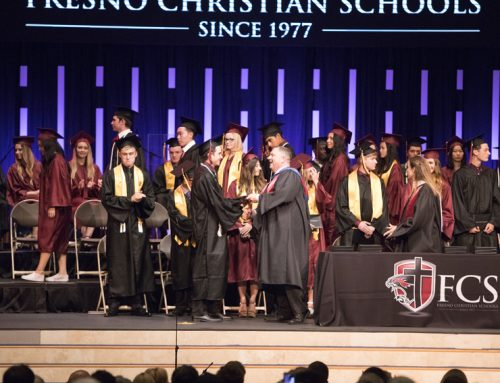 Class of 2020 awarded for academic, extracurricular achievements