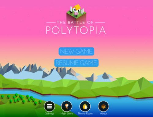 The Battle of Polytopia shows creativity and strategy through simplicity