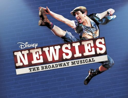 Newsies sells out!