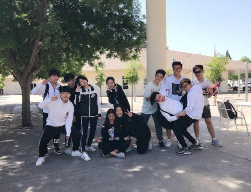 COLUMN: Cultural differences, teen struggles shape international student