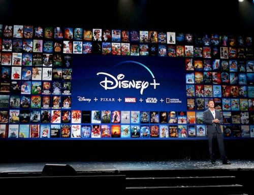 Disney+ launches, provides streaming alternative