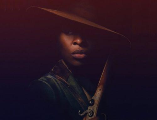 Harriet unveils inspiring true story through historical heroine