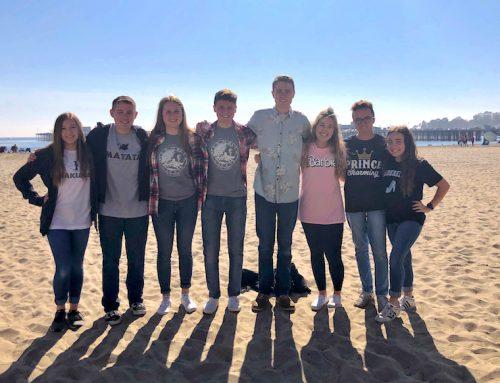 Sadies 2019: Santa Cruz Beach Boardwalk